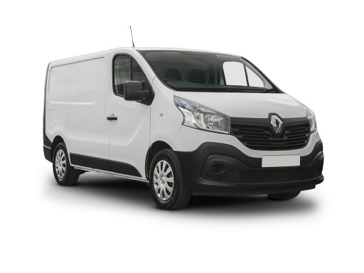 Renault TRAFIC LWB MINIBUS LL29 ENERGY dCi 95 Business 9 Seater