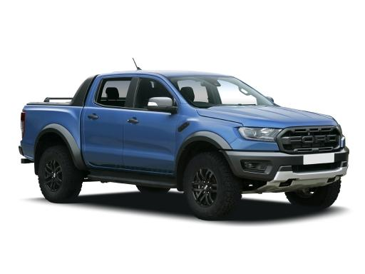 Ford RANGER Pick Up Double Cab Limited 1 2.2 TDCi Auto
