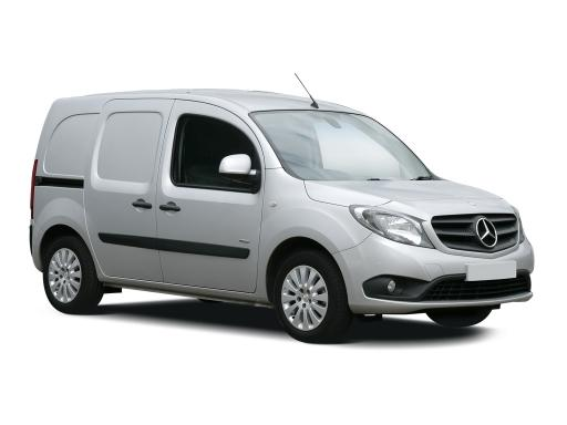 Mercedes-Benz CITAN LONG 112 Van 6G-DCT