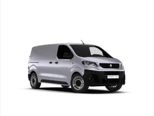 Peugeot EXPERT LONG 1250 2.0 BlueHDi 180 Professional Plus Van EAT6