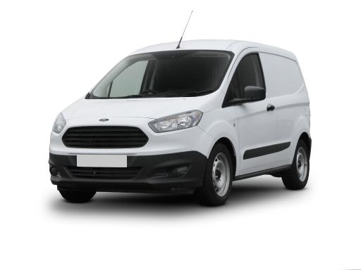 Ford TRANSIT COURIER 1.0 EcoBoost Trend Van [6 Speed]