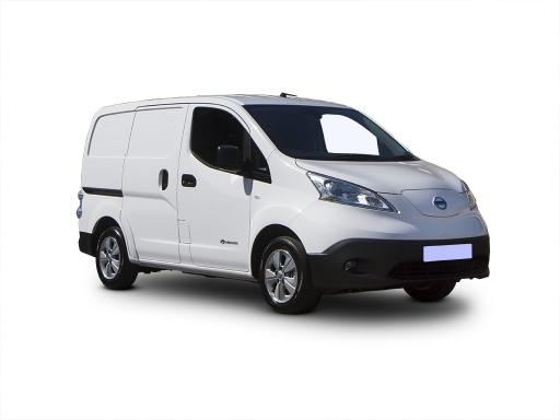Nissan e-NV200 ELECTRIC