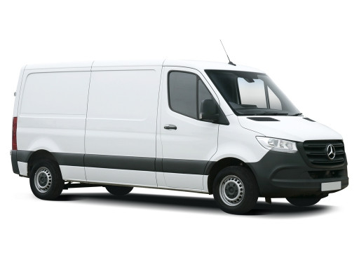 Mercedes-Benz SPRINTER 311CDI L4 RWD