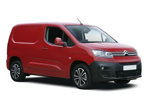 Citroen BERLINGO M 1.5 BlueHDi 1000Kg Enterprise 130ps [6speed] [S/S]