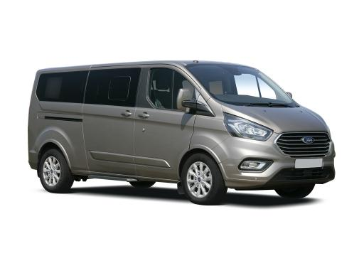 Ford TRANSIT CUSTOM TOURNEO L2 FWD
