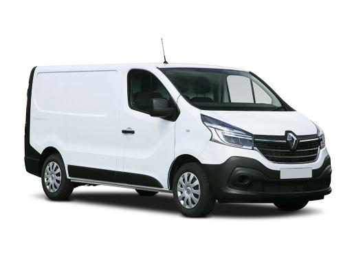 Renault TRAFIC SWB SH30 ENERGY dCi 145 High Roof Business Van