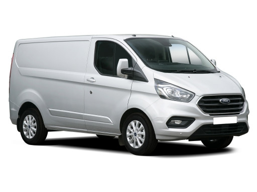 Ford TRANSIT CUSTOM 340 L1 FWD 1.0 EcoBoost PHEV 126ps Low Roof Leader Van Auto