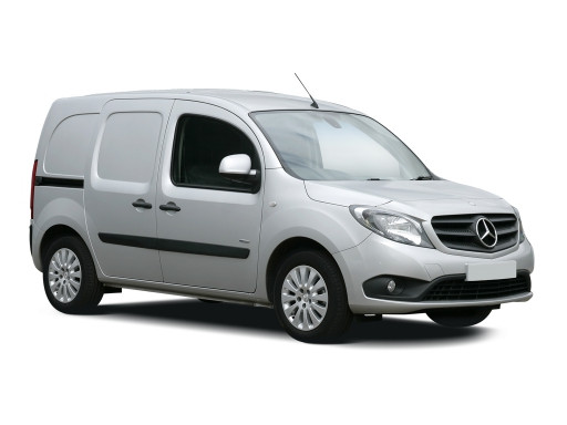 Mercedes-Benz CITAN TOURER L2