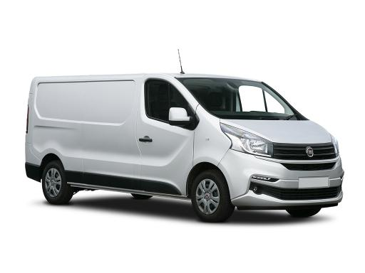 Fiat TALENTO 12 LWB 2.0 Multijet 145 High Roof Van Start Stop