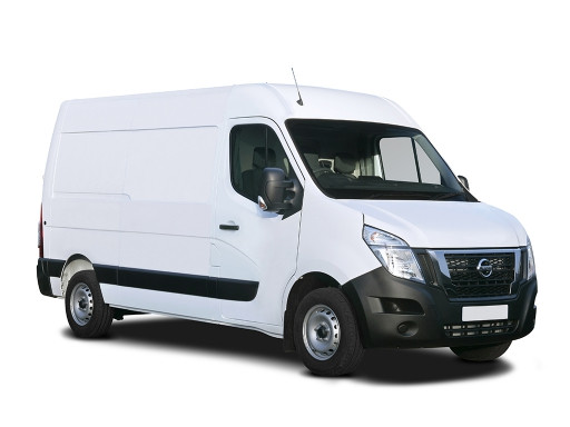 Nissan NV400 R35 L4 2.3 dCi 145ps H1 Acenta Chassis Cab [TRW]