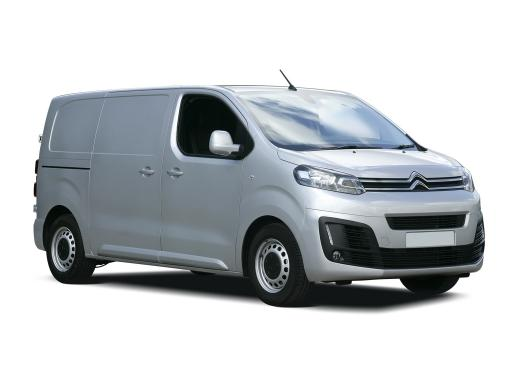 Citroen e-DISPATCH XS