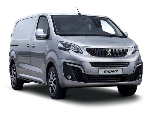 Peugeot e-EXPERT COMPACT 1000 100kW 50kWh Professional Van Auto