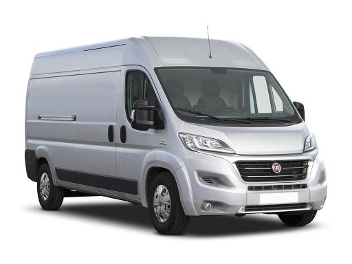 Fiat E-DUCATO 35 LWB 90kW 47kWh H1 Chassis Cab Auto [11kW Ch]