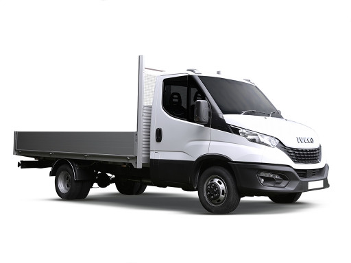Iveco DAILY 35C14 2.3 Business Crew Cab Dropside 3750 WB
